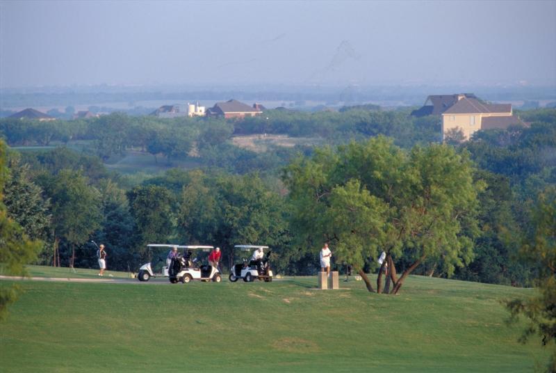 Lake Ridge Golf Course Community Golf Course Home