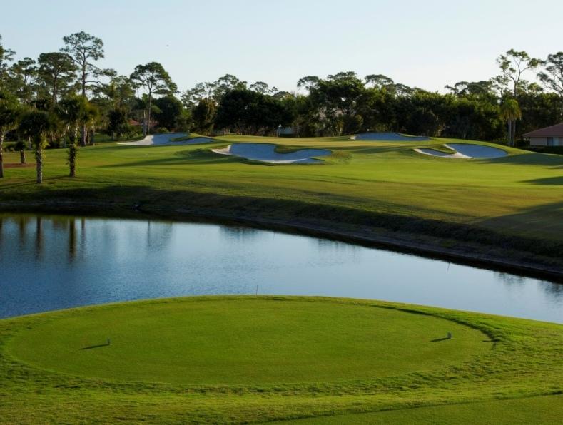 Quail Ridge Golf Course Boynton Beach Florida