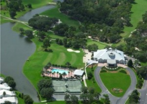 Florida Golf Community
