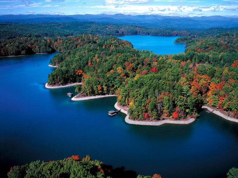 The Reserve at Lake Keowee, SC