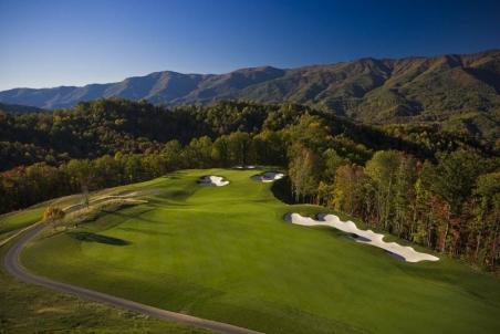 Balsam Mountain Preserve Sylva Nc Private Golf Community