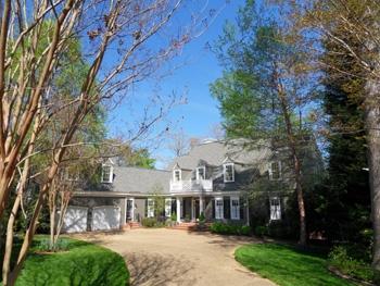 Ford S Colony Williamsburg Va Golf Course Home