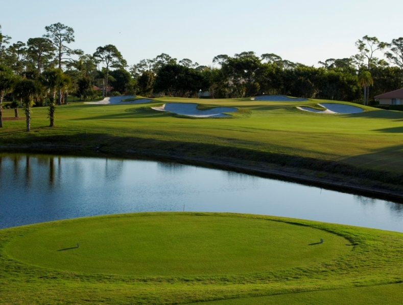 Quail Ridge Golf Course Community Golf Course Home