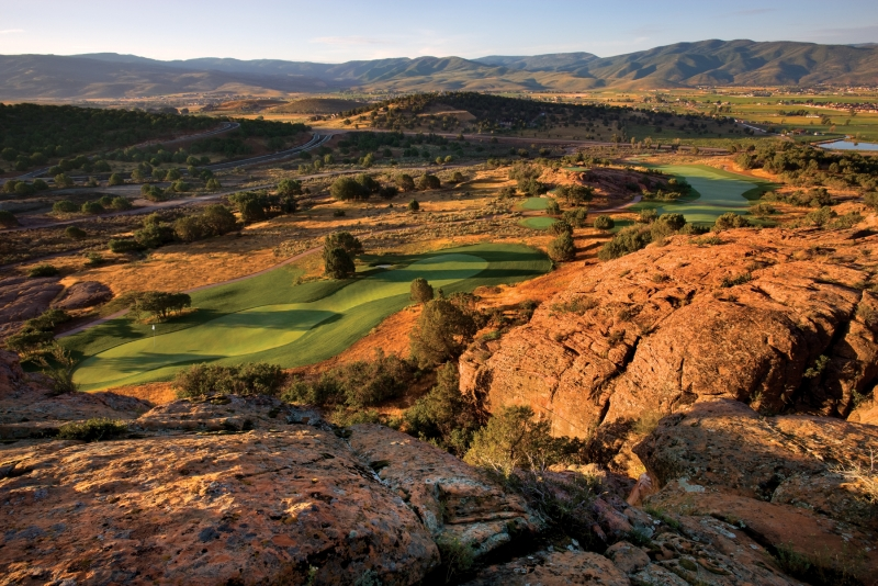 Red Ledges Golf Course Community Golf Course Home
