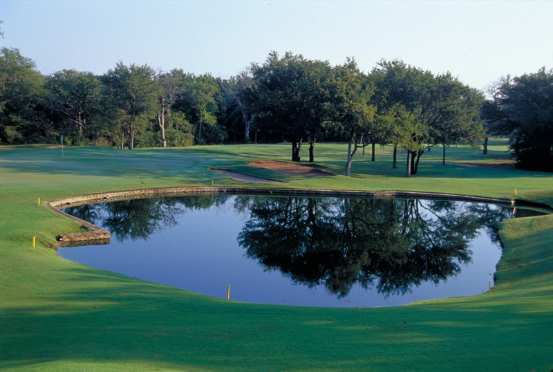 The Reserve At Sugartree Golf Course Community Golf