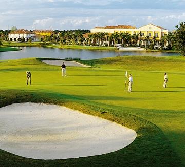 Solivita Golf Course Community Golf Course Home