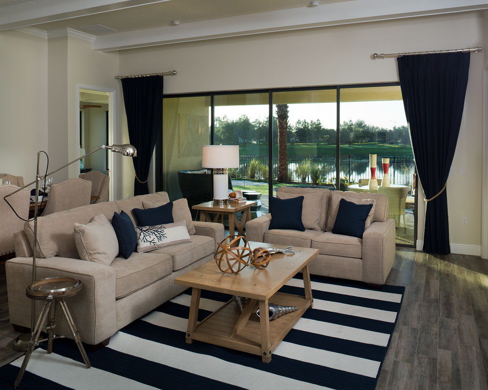Solivita Fl Shows Off New Award Winning Model Homes At
